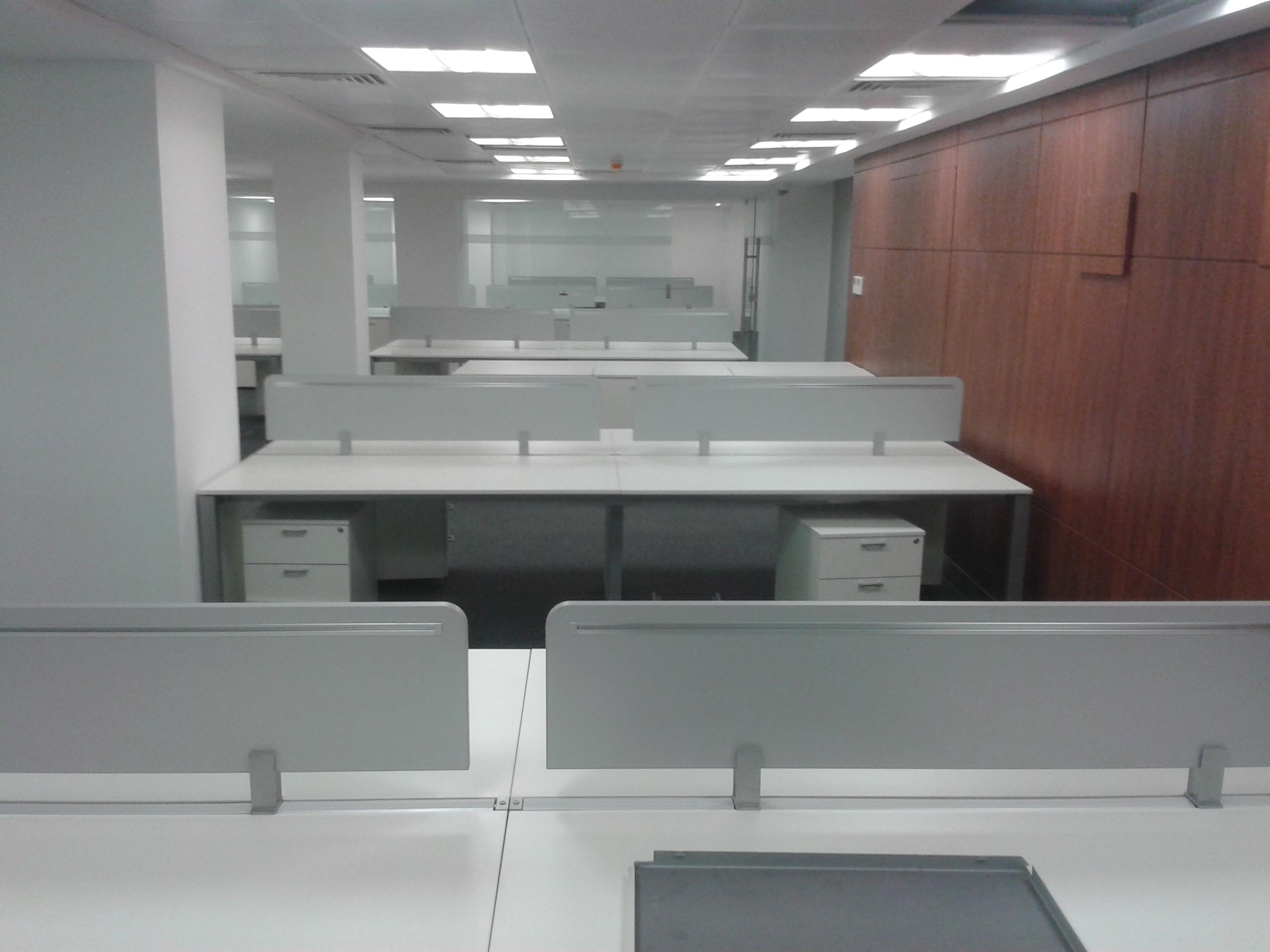 ... AUDI BANK New Branch ...