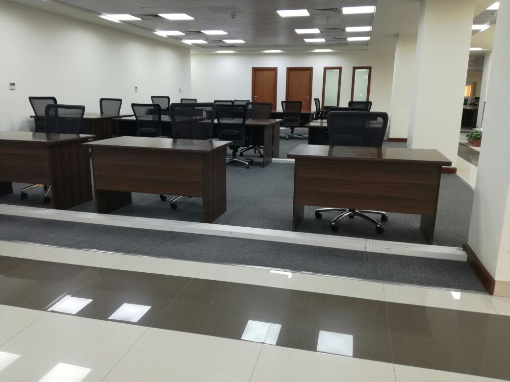 ... AUDI BANK New Branch